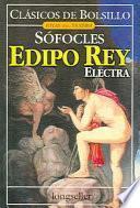 Libro de Edipo Rey/electra