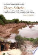 Libro de Chaco Salteño. Los Originarios Del Monte.