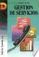 Libro de Gestión De Servicios