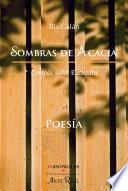 Libro de Sombras De Acacia