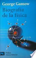 Libro de Biografía De La Física