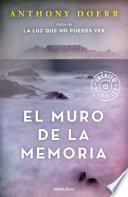 Libro de El Muro De La Memoria