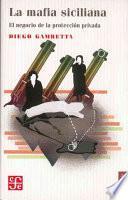 Libro de La Mafia Siciliana