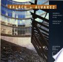 Libro de Kalach + Álvarez