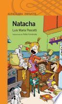 Libro de Natacha