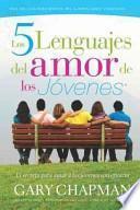 Libro de Los 5 Lenguajes Del Amor De Los Jovenes