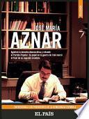 Libro de José María Aznar.entrevistas.