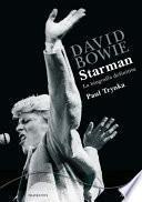 Libro de David Bowie. Starman