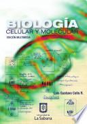 Libro de Biología Celular Y Molecular (guía De Estudio)
