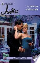 Libro de La Princesa Embarazada