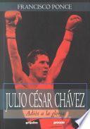 Libro de Julio César Chávez