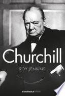 Libro de Churchill