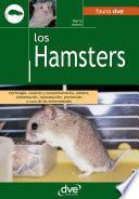 Libro de Los Hamsters