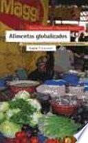 Libro de Alimentos Globalizados