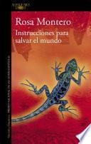 Libro de Instrucciones Para Salvar El Mundo