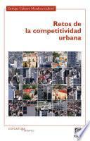 Libro de Retos De La Competitividad Urbana