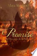 Libro de Promise 2   La Danzarina De Las Llamas