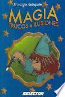 Libro de Magia, Trucos E Ilusiones
