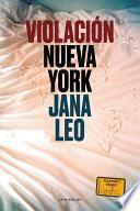 Libro de Violación Nueva York
