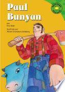 Libro de Paul Bunyan