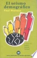 Libro de El Seísmo Demográfico