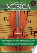 Libro de Breve Historia De La Música