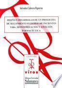 Libro de Diseño Y Desarrollo De Un Programa De Seguimiento Integral De Pacientes Vih+