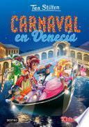 Libro de Carnaval En Venecia