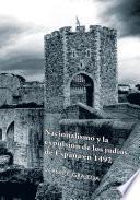 Libro de Nacionalismo Y La Expulsión De Los Judíos De España En 1492