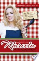 Libro de Cocinando Con Marcela