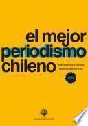 Libro de El Mejor Periodismo Chileno 2016