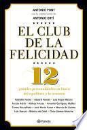 Libro de El Club De La Felicidad