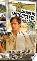 Libro de Diarios De Motocicleta