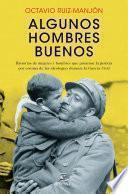 Libro de Algunos Hombres Buenos