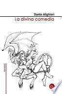 Libro de La Divina Comedia