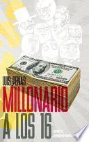 Libro de Millonario A Los 16