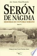 Libro de Serón De Nágima. Memorias De Un Pueblo Soriano. Tomo Vi