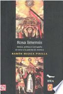 Libro de Rosa Limensis