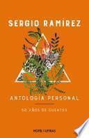 Libro de Antología Personal. 50 Años De Cuentos