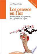Libro de Los Cerezos En Flor