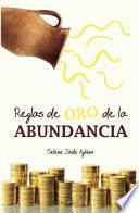 Libro de Reglas De Oro De La Abundancia