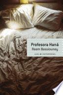 Libro de Profesora Haná