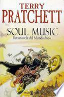 Libro de Soul Music