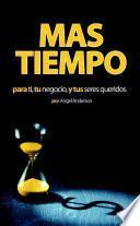 Libro de Mas Tiempo