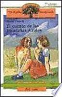 Libro de El Cuento De Las Montañas Azules