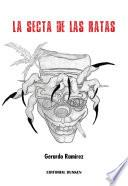 Libro de La Secta De Las Ratas