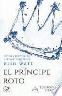 Libro de El Príncipe Roto