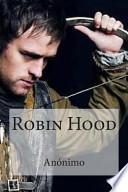 Libro de Robin Hood