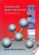 Libro de Innovación Gubernamental