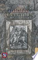 Libro de El Diablo Y Cervantes